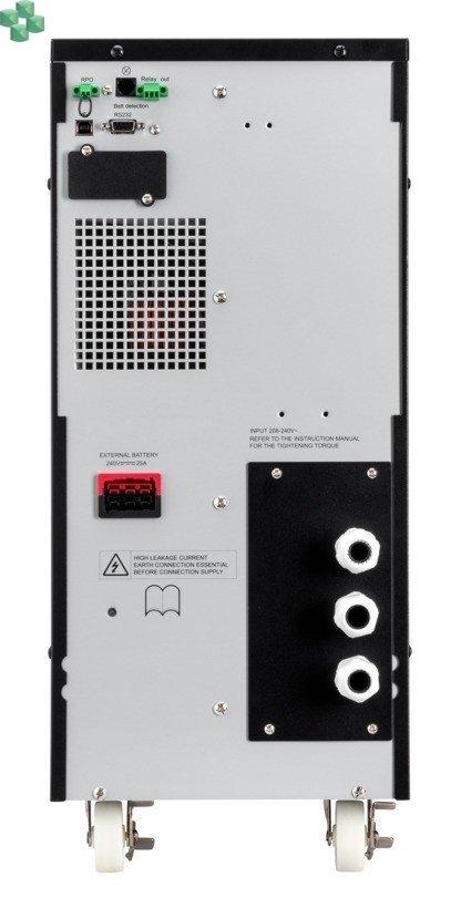 9SX8Ki Zasilacz UPS EATON 9SX 8000VA/7200W, On-Line
