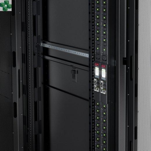 APDU9953 APC Rack PDU 9000 Switched, ZeroU, 32A, 230V, (21) C13 & (3) C19