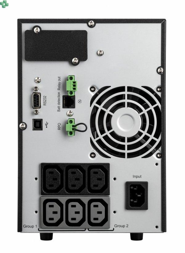 Zasilacz UPS EATON 9SX700I (630W) On-Line