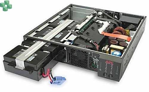 SURT1000XLI APC Smart-UPS RT 1000VA / 700W, 230V