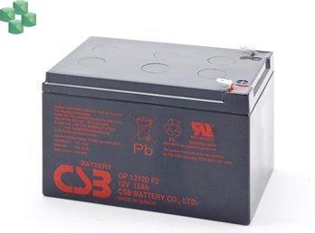 GP12120 Akumulator CSB 12V/12Ah