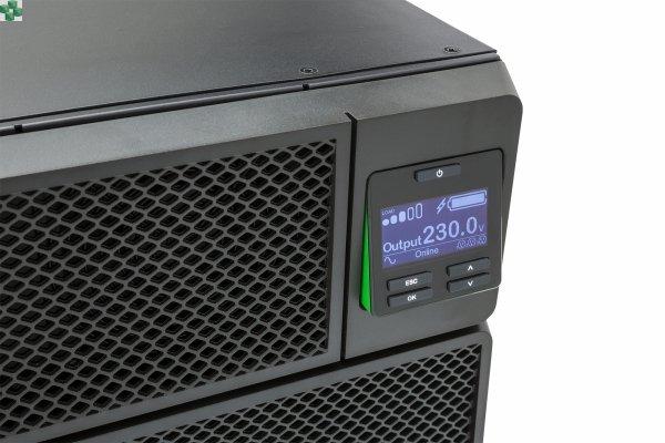 SRT6KXLI APC Smart-UPS SRT 6000VA/6000W 230V