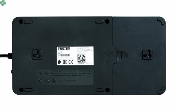 3S550I UPS Eaton 3S 550VA/330W