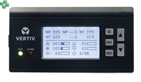 VRC202KIT-N Klimatyzator precyzyjny VERTIV VRC SPLIT (praca do -15°C)