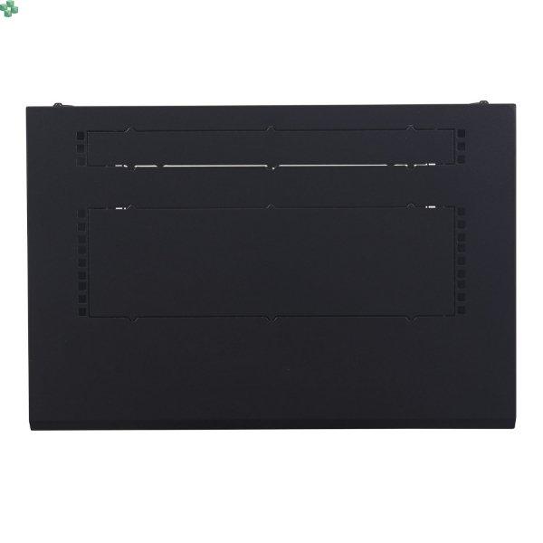 AR109 Szafa rack NetShelter WX 9U do montażu na ścianie (600mm głębokości)