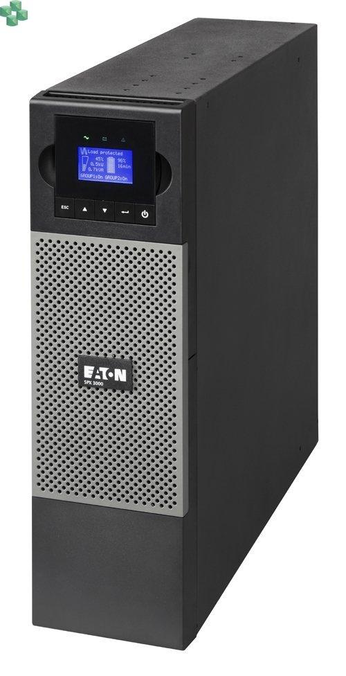 5PX3000iRTN Zasilacz UPS Eaton 5PX 3000 VA (2U) (Netpack)
