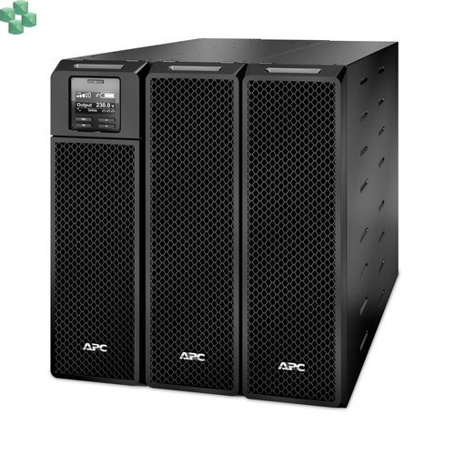 SRT192BP2 APC Smart-UPS SRT 192V 8kVA and 10kVA Battery Pack