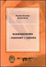 Makroekonomia - podstawy i zadania