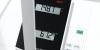 Seca 764 - Waga Kolumnowa Elektroniczna z Wbudowanym Wzrostomierzem