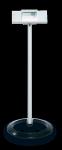 Seca 472 - Statyw do Wyświetlaczy Przewodowych Wag i Wzrostomierzy Seca