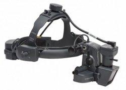 Oftalmoskop Pośredni Heine Omega 500 LED z Kamerą Cyfrową DV1 - Różne Rodzaje