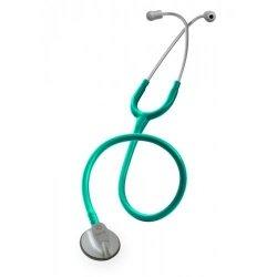 Stetoskop Internistyczny SPIRIT CK-M601DPF Multi Frequency Single Head Stethoscope - Różne Kolory