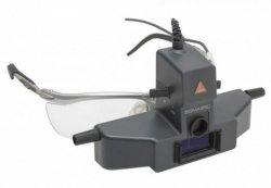 Oftalmoskop Pośredni Heine Sigma 250 - Różne Rodzaje