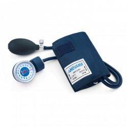 Precyzyjny Ciśnieniomierz Zegarowy NOVAMA PROseries CLASSIC