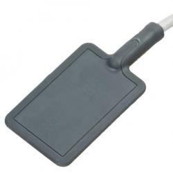 Aplikator Płaski Gumowy 12x18cm z Kablem do Diatermii BTL Shortwave 400