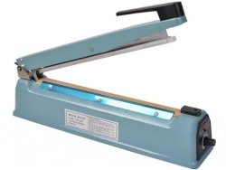 Zgrzewarka Ręczna FS 400C z Nożem