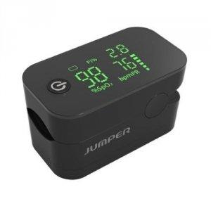 Pulsoksymetr Jumper JPD-500G Bluetooth