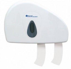 Pojemnik na Papier Toaletowy Merida Top Duo - Różne Kolory