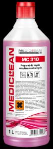 Preparat do Mycia Urządzeń Sanitarnych MC-310 - Różne Pojemności 1l, 5l