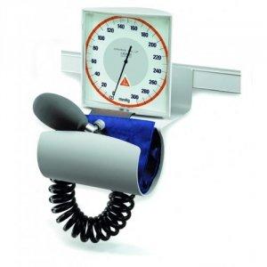 Ciśnieniomierz Heine GAMMA XXL-R Montowany do Szyny Ściennej