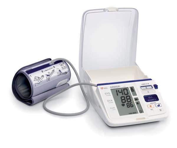 Ciśnieniomierz Elektroniczny Omron i-C10