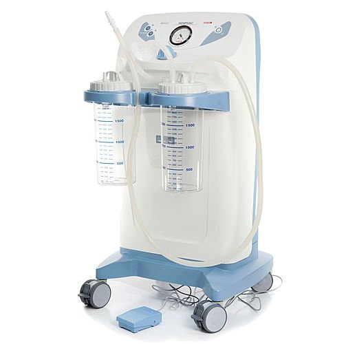 Ssak Medyczny New Hospivac 350 Full