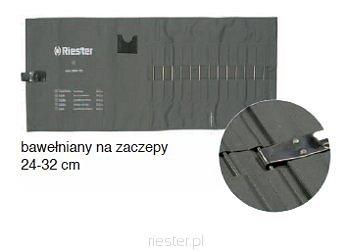 Mankiety do Ciśnieniomierzy Riester - Różne Rodzaje