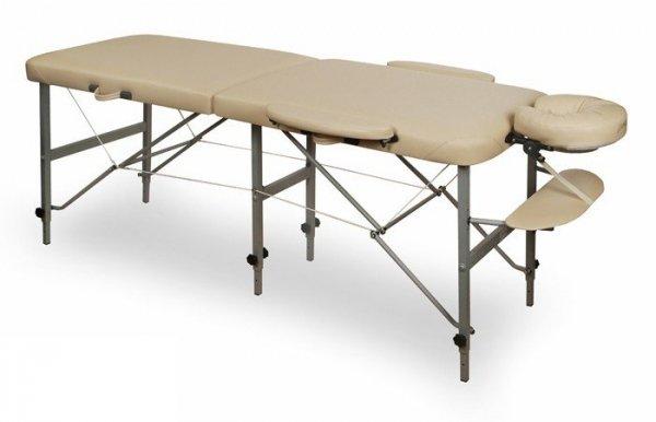 Stół Składany do Masażu ROYAL ALUMINIUM