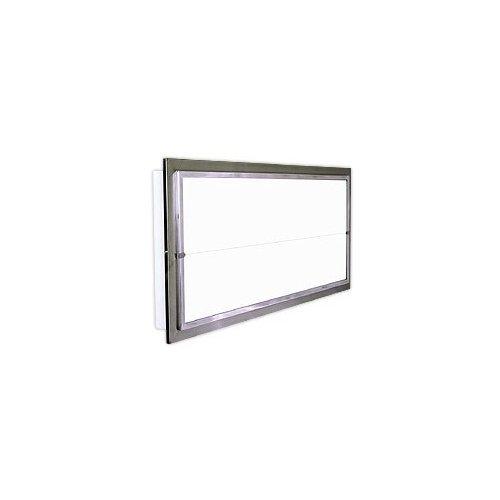 Negatoskop do Wbudowania w Ścianę, z Regulacją Luminacji - NGP-101WS