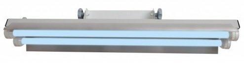 Lampa Przemysłowa NBV 2x30 IP65