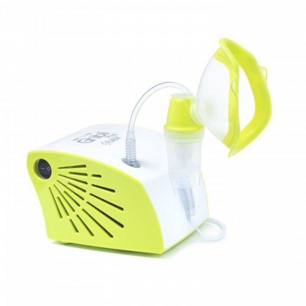 Inhalator Pneumatyczny Flaem Ghibli Plus