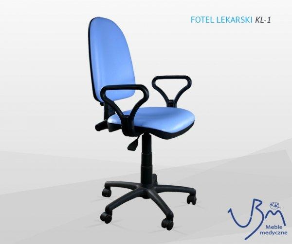 Krzesło Lekarskie KL-1