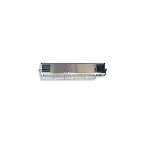 Lampa Bakteriobójcza Przepływowa Dwufunkcyjna NBVE110/55SL - Sufitowa (do 36m2) Licznik z Wyświetlaczem - Różne Rodzaje