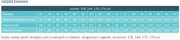 Żakiet Damski 1505 - Różne Rodzaje