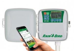 Rain Bird ESP-RZXe 8 Sterownik Zewnętrzny Nawadniania