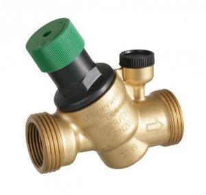 Reduktor ciśnienia wody 1/2 Honeywell D04FS-1/2A
