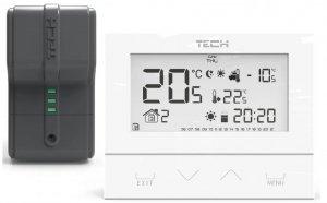 Regulator Pokojowy ST-292v2 Tech Termostat Sterownik Bezprzewodowy