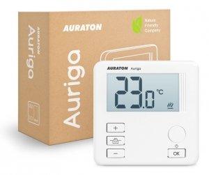 AURATON AURIGA Dobowy Regulator Temperatury 3003