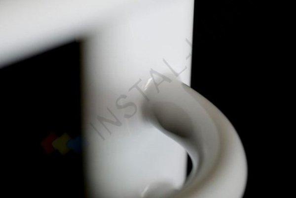 Grzejnik Łazienkowy W24/50 West 550x1400