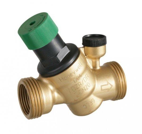 "Reduktor ciśnienia wody 1/2"" Honeywell"