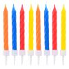 Świeczki urodzinowe CARS