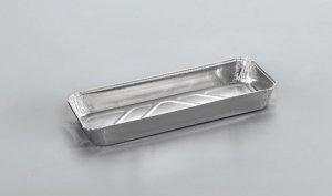 Foremka aluminiowa 700 ml 10 szt.