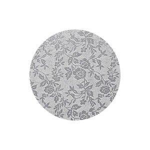 Modecor - Podkład okrągły gruby pod tort fi 40 cm