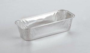 Foremka aluminiowa 1000 ml 25 szt.