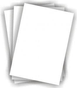 Modecor Papier opłatkowy gruby 10 szt.