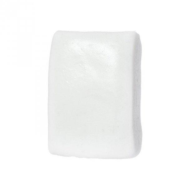 Lukier plastyczny Śnieżnobiały 5kg masa cukrowa