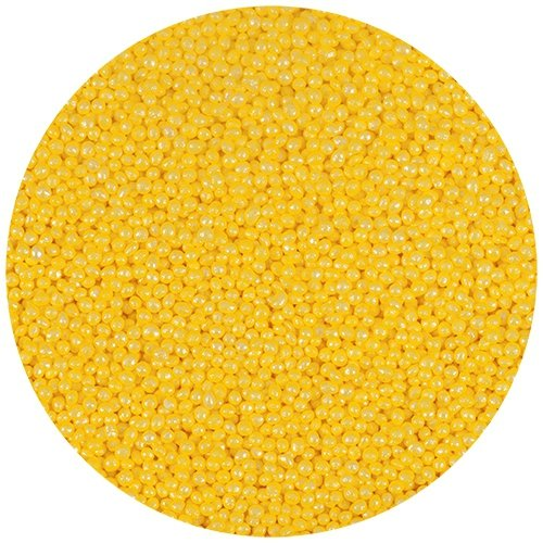 Maczek żółty świecący - 50 g