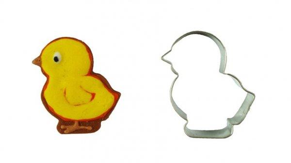 Wykrawaczka do ciastek KURCZAK mały