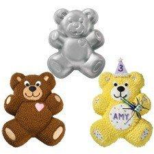 Wilton - Forma aluminiowa Teddy Bear