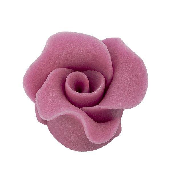 Róża mała 22 szt. wrzosowa